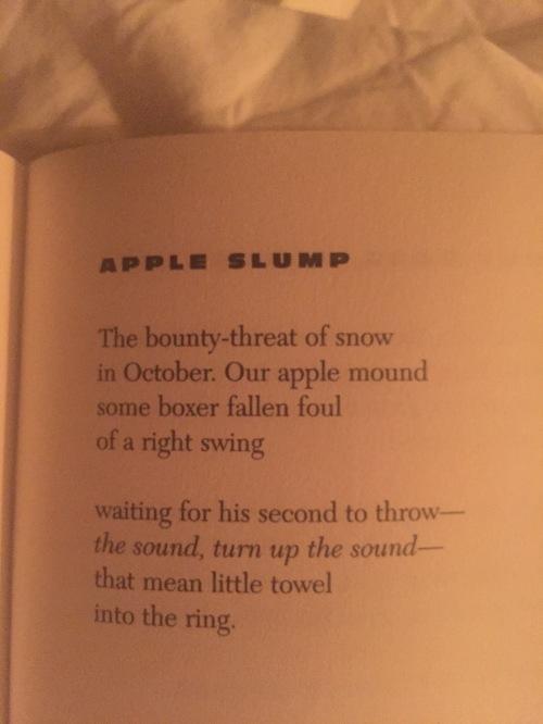 Muldoon - Apple Slump
